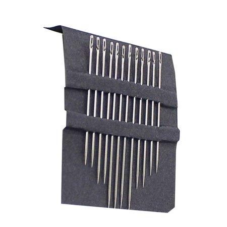 Needle-Free Needle For The Elderly Needle Side Hole Blind Needle Without Threading Needle Dual-Use Sewing Needle - image 3 of 5
