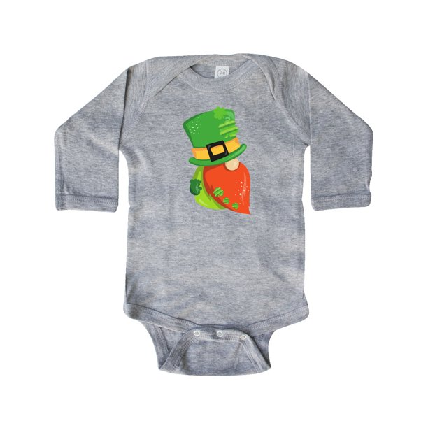 Download Saint Patrick's Day Gnome, Gnome With Orange Beard Long ...