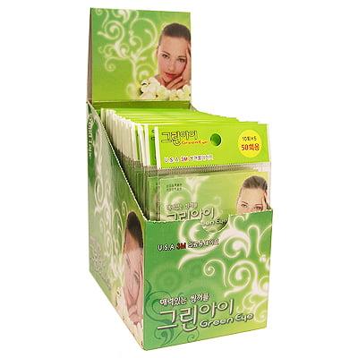 Prinsia Green Eye Double Eyelid Tape (30pks)