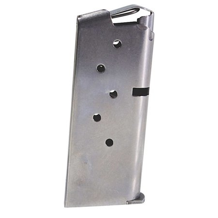 Factory Sig Sauer P938 Magazine 9Mm Luger 6 Rounds Steel  Mag 938 9 6