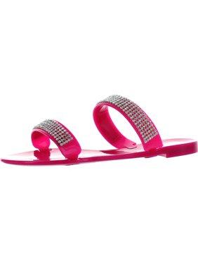 a958a52e14c Bamboo Womens Sandals Jelly - Walmart.com