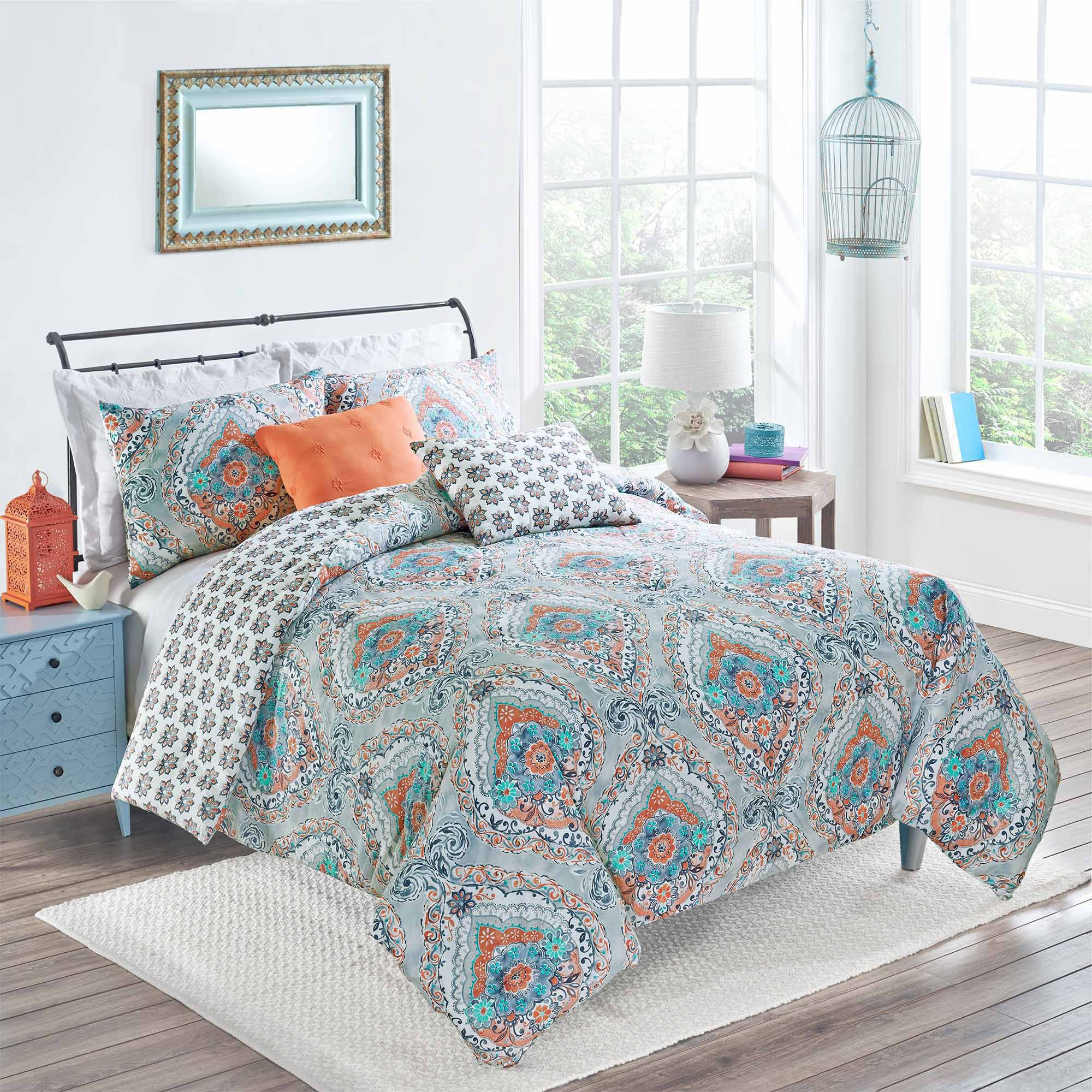 Vue Savannah Bedding Comforter Set