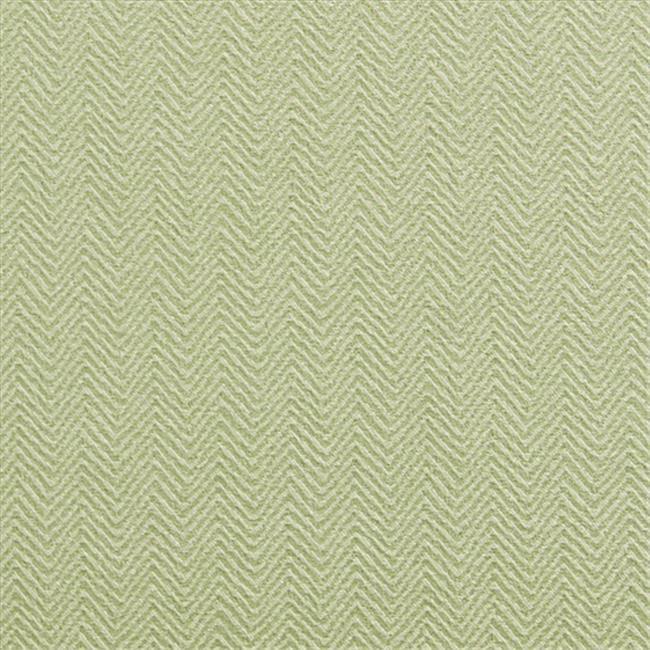 Designer Fabrics K0220B 54 inch Wide Light Green Small Herringbone Chevron Upholstery Fabric