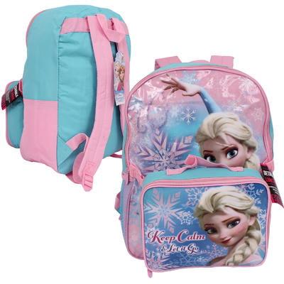 87965d7a9f0 Disney - Backpack - Disney - Frozen - Elsa Keep Calm & Let It Go w ...