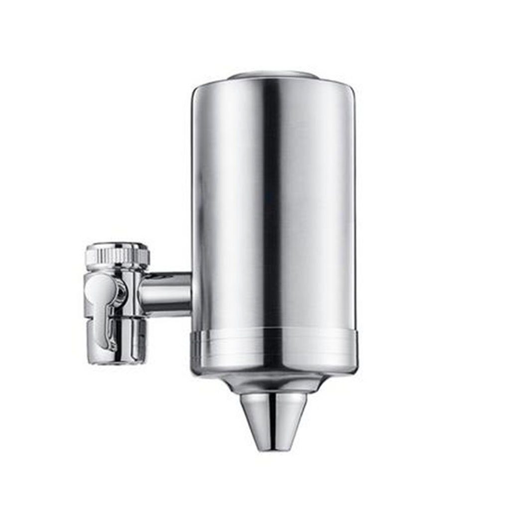 Babydream1 Household Tap Water Filter Home Kitchen Faucet Water Filtration System Stainless Steel Small Walmart Canada