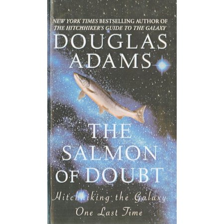 The Salmon of Doubt (Hardcover)