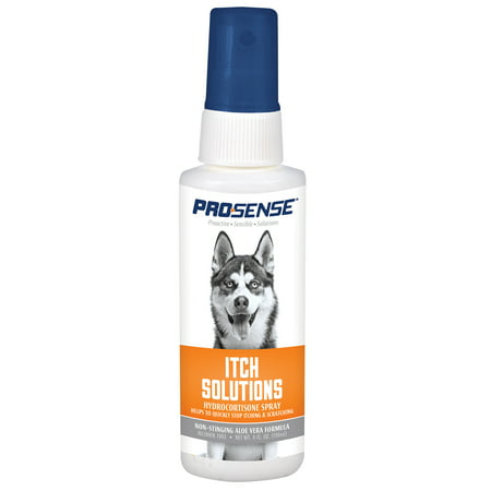 Pro Sense All Dogs Itch Relief Hydrocortisone (Best Anti Itch Medicine For Dogs)