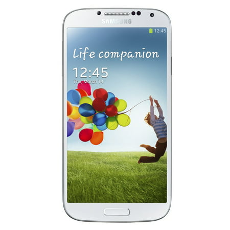 Samsung Galaxy S4 I545 16GB Verizon CDMA Phone - White (Certified Refurbished) (Galaxy S4 Refurbished Verizon)