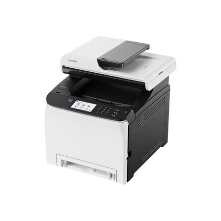 Ricoh SP C262SFNw - multifunction printer (color)