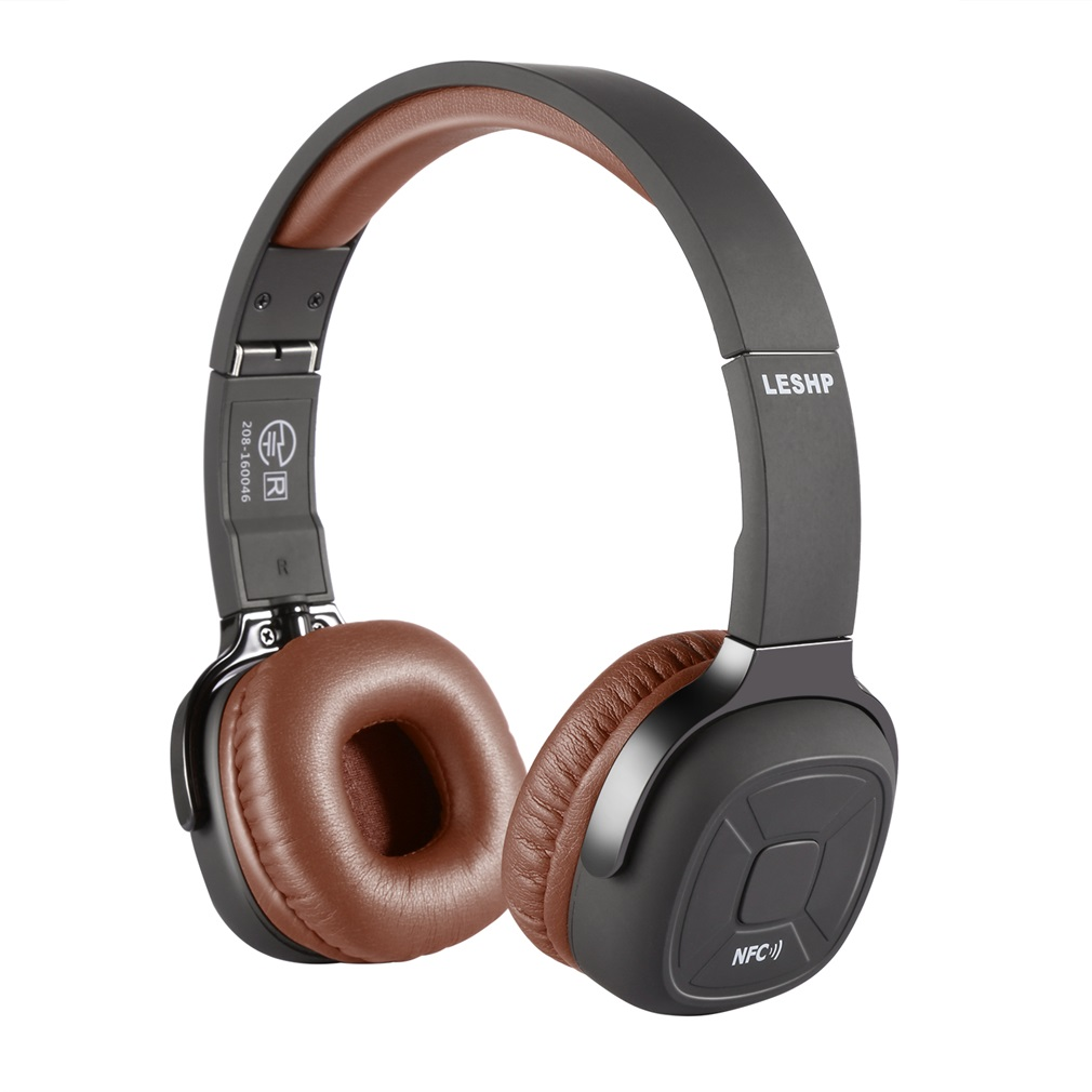 Bluetooth Headphones Wireless Hi Fi Sound Stereo Headset Voyager Legend Gaming Headsets Folding For Smartphone