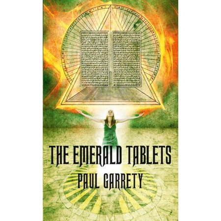 The Emerald Tablets - eBook
