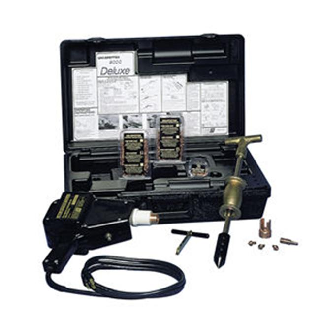 H & S Autoshot HS 9000 Uni-Spotter Deluxe Stud Welding Kit