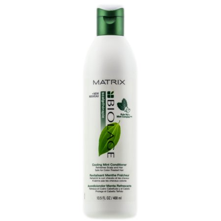 Matrix Biolage Cooling Mint Conditioner (Size : 13.5 oz)