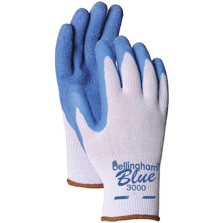 Bellingham Glove C4002BKS Small Black Double Lined Gloves