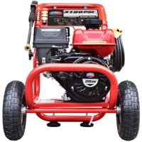 Deals on All Power America 3100 PSI, 2.6 GPM Gas Pressure Washer