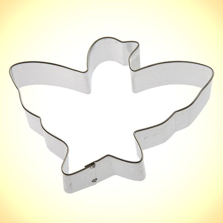 Eagle Cookie Cutter 4 in (Cutter Eagle)