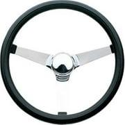 GRANT 830 13.5 In. Classic Series Foam Grip Steering Wheel