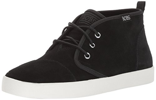 BOBS from Skechers Women's Bobs B-Loved-Casual Party Ankle Bootie by Skechers