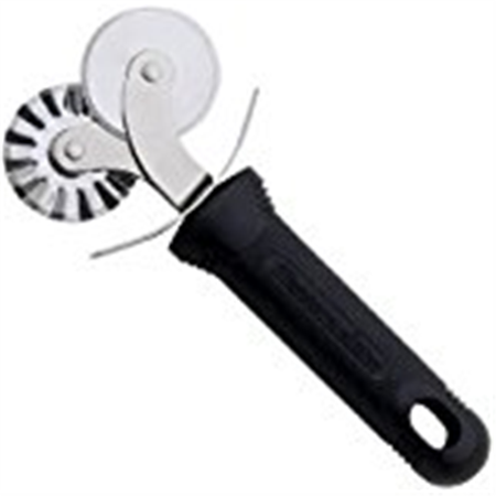 Pasta Wheel - Messermeister Pro-Touch Pastry and Pasta Wheel Combo