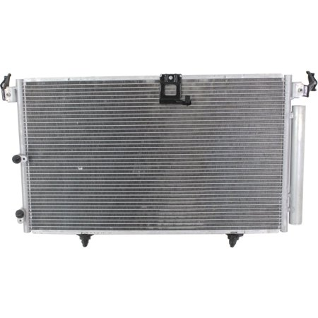 Kool Vue A/C Condenser - KVAC4988 - For Lexus RX300