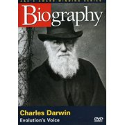 Biography: Charles Darwin by ARTS AND ENTERTAINMENT NETWORK