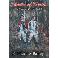 Shades of Death : The Gauntlet Runner Book II