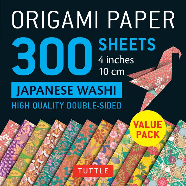1100 Sheets Oragami Set for Kids Double Sided Origami Squares in Vivid Colors 6 Inch Easy Fold Origami Papers for Arts /& Crafts Origami Paper Quality Paper Origami Sheets Available in 15 Colors