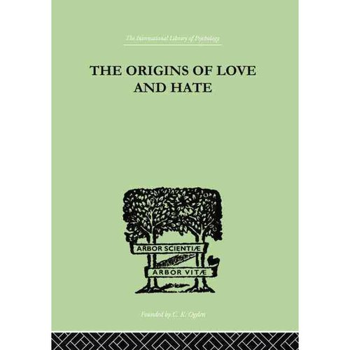 The Origins of Love and Hate