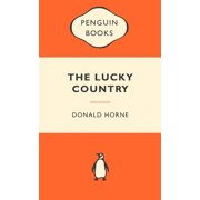 The Lucky Country: Popular Penguins - eBook