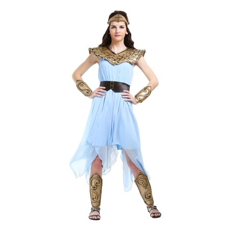 Women's Plus Size Athena Costume - Athena Costumes