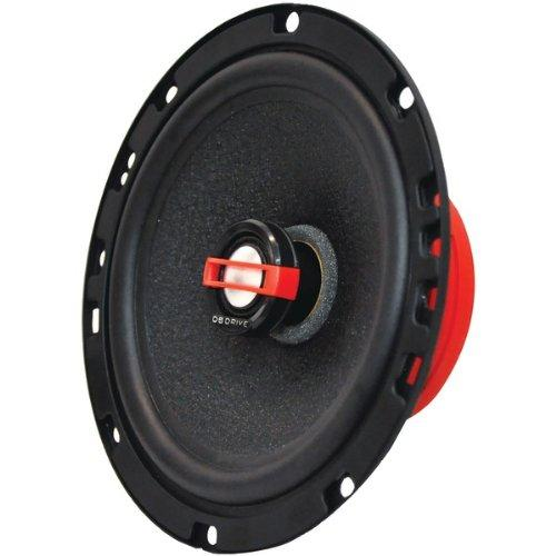 "Db Drive S560V2 S5 60v2 6.5"" Okur S5v2 Series 2-way Speakers"