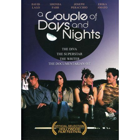 Cute Movie Couples (Couple of Days & Nights (DVD))