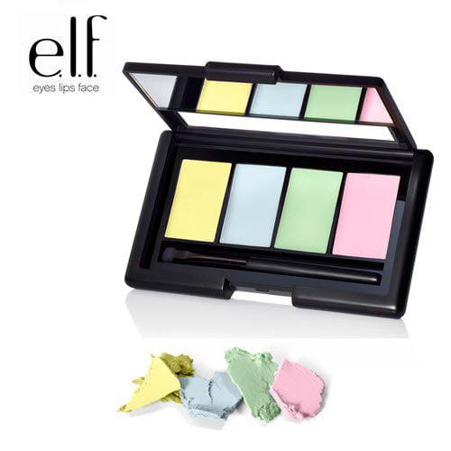 2 Pack Studio Corrective Concealer 83302 Erase & Conceal, 2 Pack 83302 Erase & Conceal By e.l.f. Cosmetics