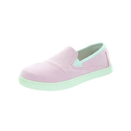Girls Toms On Sale (Toms Kids Avalon Sneaker Casual)