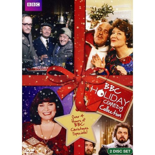 BBC Holiday Comedy (Widescreen)