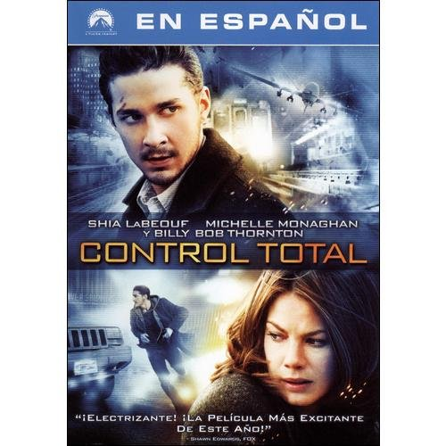 Eagle Eye (Spanish Language Packaging) (Widescreen)
