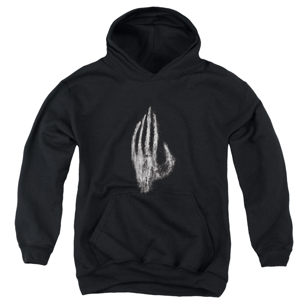 The Lord of the Rings Hand Of Saruman Big Boys Pullover Hoodie