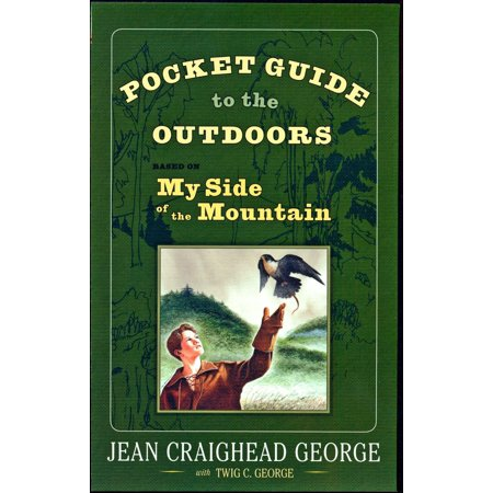 Pocket Guide to the Outdoors : Based on My Side of the (Masterminds Pocket Players Guide)