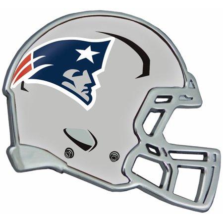 New England Patriots Helmet Auto - New England Patriots Helmet