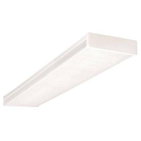 Nicor Lighting 10370EB 2-Lamp 32W Wraparound - image 1 of 1