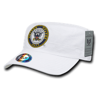 US Navy Official The Private, Military Caps Hats White