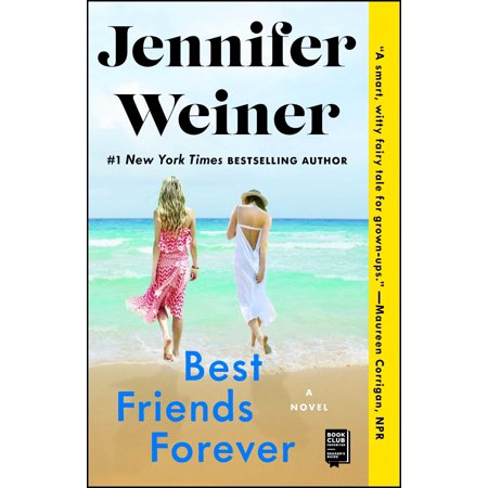 Best Friends Forever : A Novel (Best Friends Forever In German)