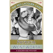 The Red Lacquer Case (Paperback)