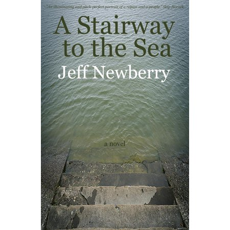 Stairway Set - A Stairway to the Sea - eBook