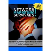 Network Marketing Survival2