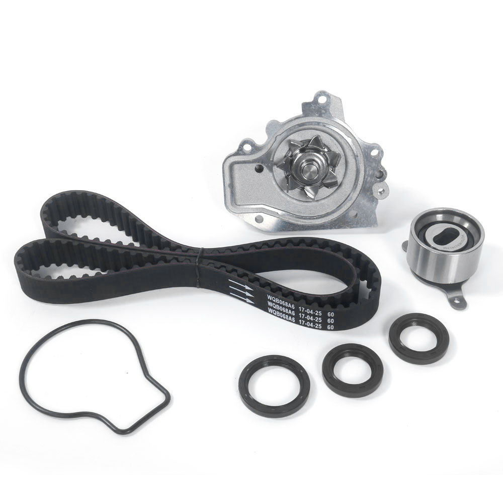Zimtown Timing Belt Kit & Water Pump For 1994-2001 Acura