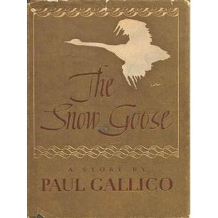 The Snow Goose - eBook