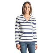 Roxy Juniors Beautiful Life Pullover V-Neck Hoodie