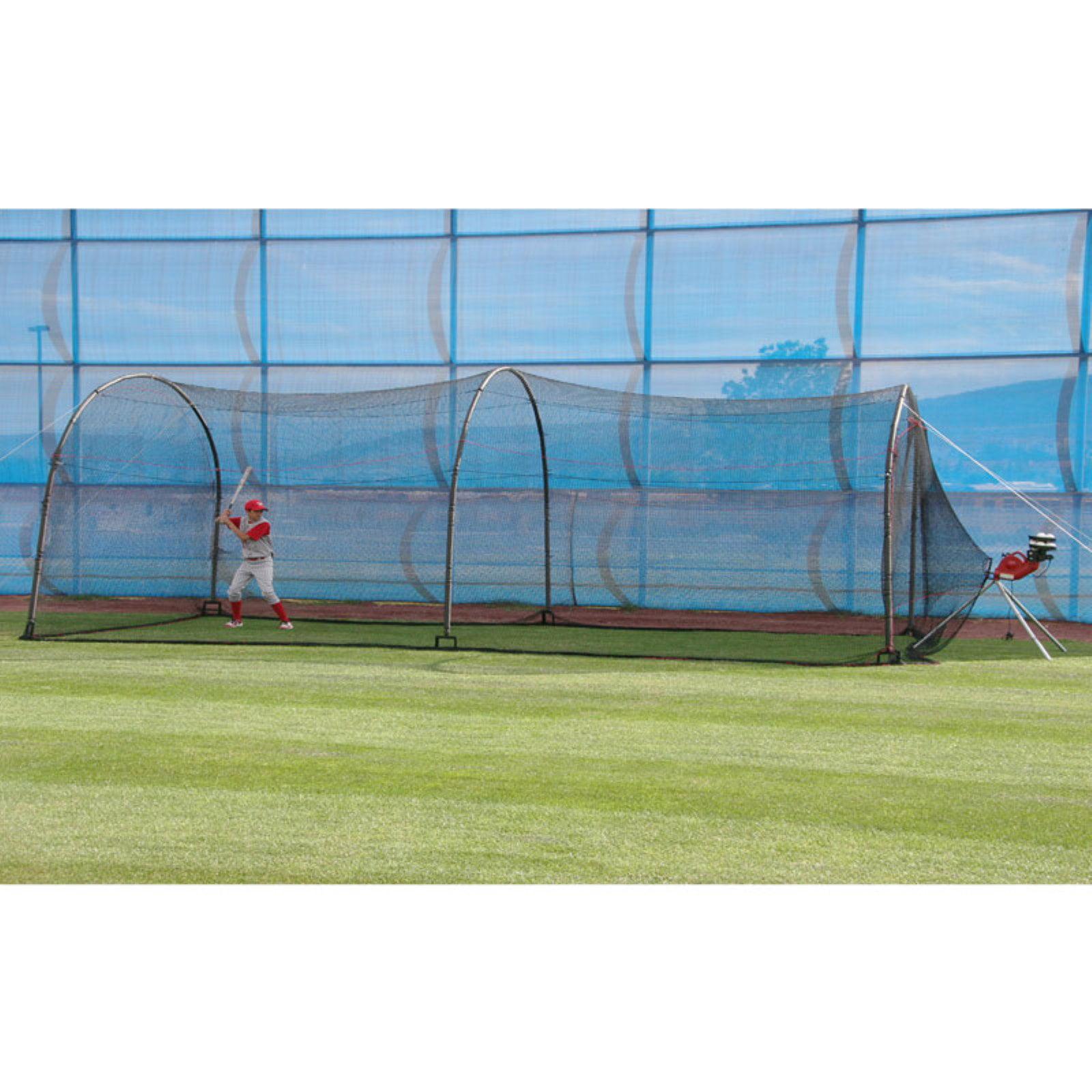 Heater Sports 30 ft. Xtender Baseball Batting Cage