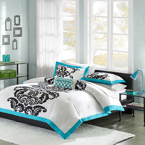 Home Essence Apartment Florentine Mini Duvet Set